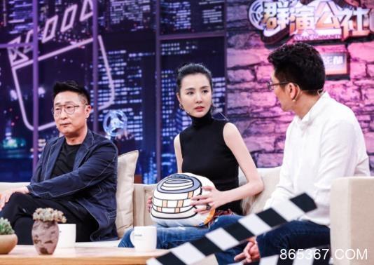 林永健姜宏波忆首次进组经历《群演公社》学员参加主题教育明确演员责任