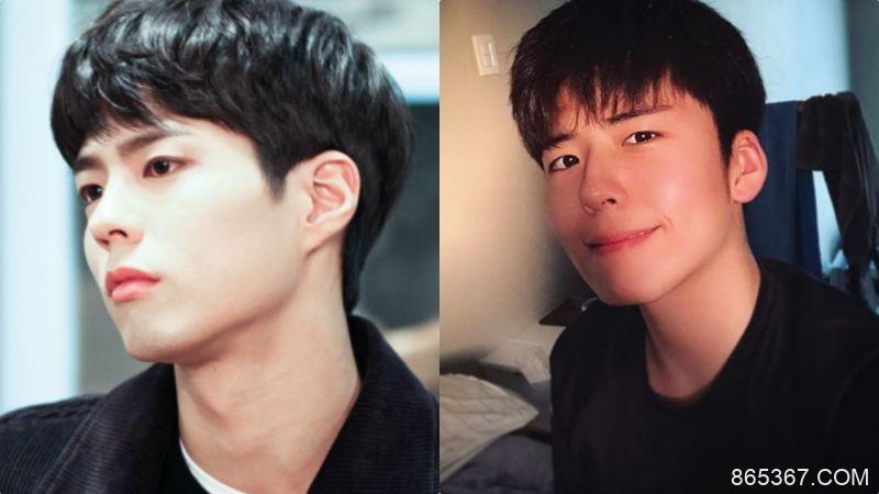 韩国19岁男学生自曝因长得像艺人而被攻击上节目诉苦,反被骂:长得像朴宝剑还委屈你了?