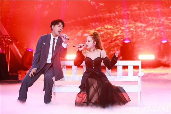 《这样唱好美》决赛夜陈乐基演唱了什么歌曲?