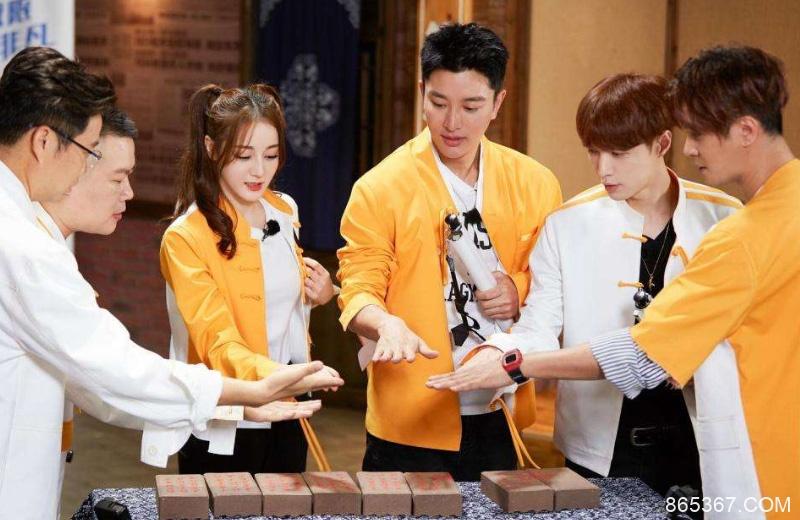《极限挑战》首播被吐槽,没有看点,没有新意,却成为韩国的热帖?