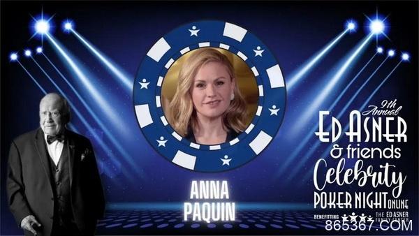 Ed Asner的扑克之夜:为美好的事业而玩