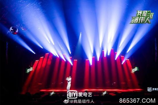 《我是唱作人2》最终补位!张艺兴方言Rap致敬家乡长沙