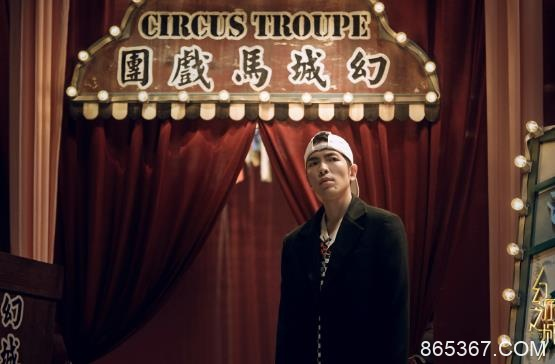 《幻乐之城》萧敬腾首次触电年代戏 王雷综艺首秀对标《歌手》