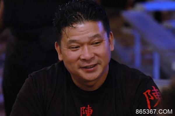 """东方快车 ""Johnny Chan怎么了?"