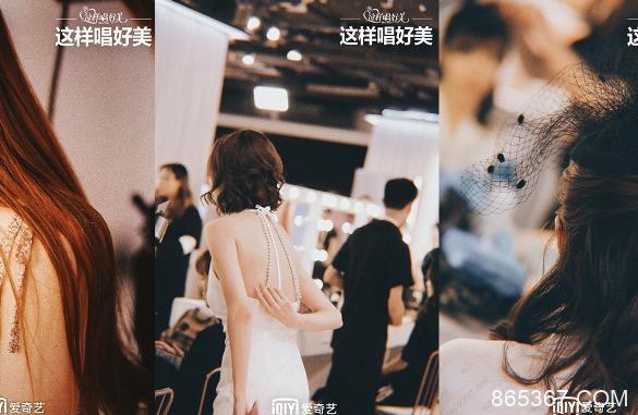 《这样唱好美》江映蓉黄英再登选秀舞台,心酸吐露十年坚持