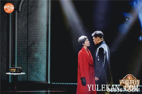 王智《身临其境3》演绎经典电影《如果·爱》是哪一期?