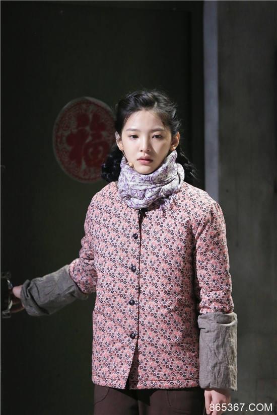 《我就是演员之巅峰对决》章若楠助演佟大为薛佳演了什么经典片段?