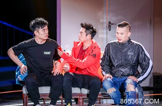"""甩脸色、不合作?《青春同学会》预告片陈赫、郑恺""""无视""""张殿伦"""