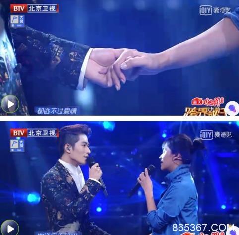 牵手陈学冬,迷倒吴秀波,王凯有爱相拥……徐静蕾的男人缘为什么这么好!