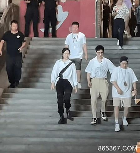 姚安娜《中餐厅5》是在哪一期什么时候播出?被吐槽比黄晓明还壮