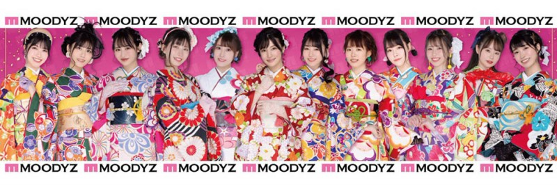 Moodyz,,是谁惹的祸?为什么Moodyz等片商没公布发片清单?