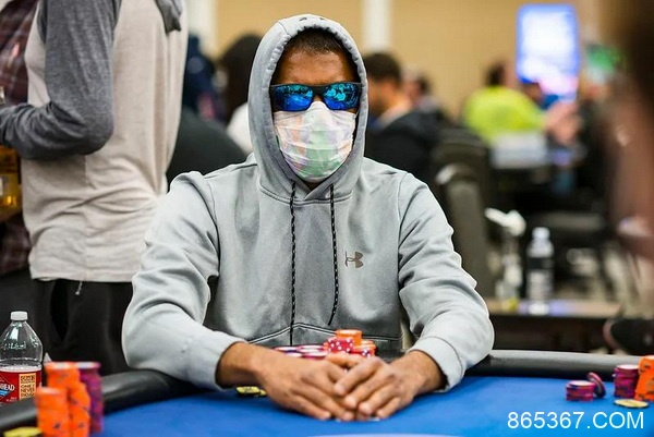 WSOP系列赛上可能要求强制佩戴口罩