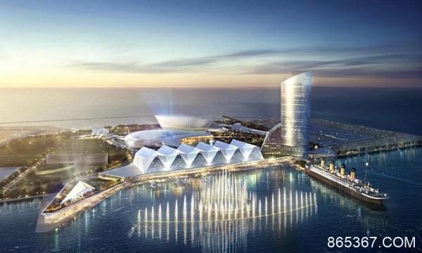 美高梅发布91亿美元的日本娱乐场项目计划?