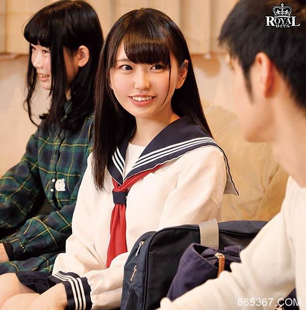 ROYD-012:清纯表妹桜井千春半夜潜进表哥房间求爱中出。