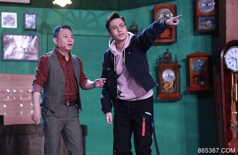 《欢乐喜剧人》复活赛开播,李鸣宇的出现引热议,浩哥替代品