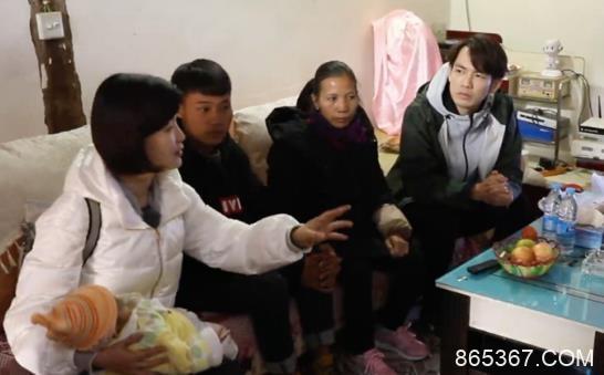 """《我们在行动》""""造血式""""扶贫获好评 陈蓉钟汉良为传递脱贫观念遍访全村"""