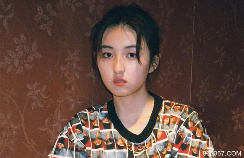 张子枫综艺上演古装首秀,原来她古装这么美,网友:太适合了