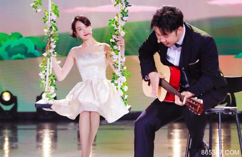 杜海涛参加综艺节目,一件儿童玩具,暴露好事将近