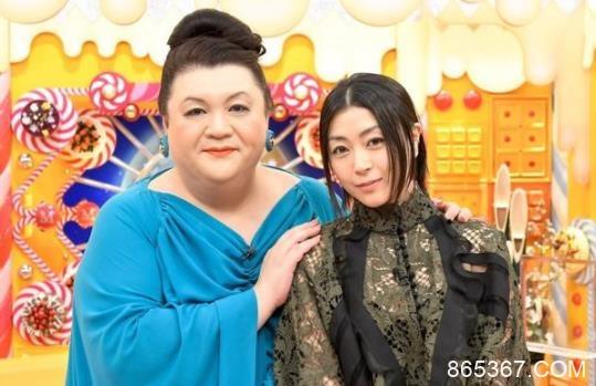 宇多田光参加TBS综艺节目 与贵妇松子畅聊日常